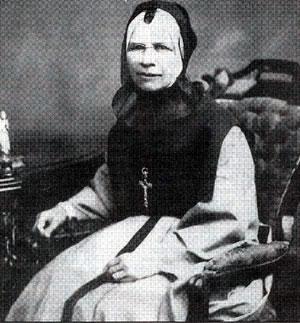 Mère Mallet
