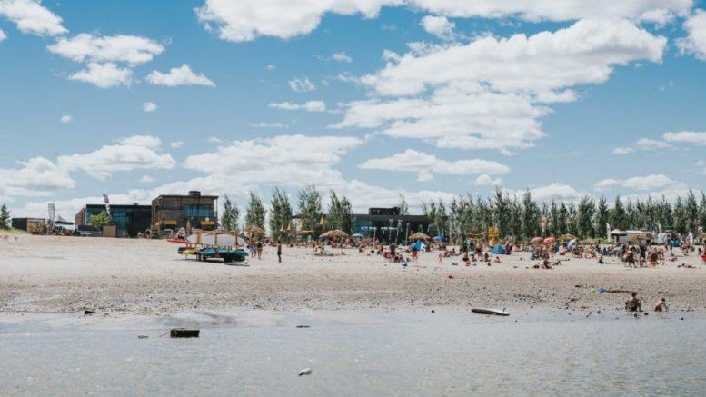 Baie de Beauport