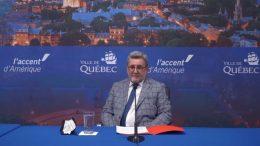 Régis Labeaume