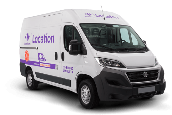 location voiture utilitaire ecully