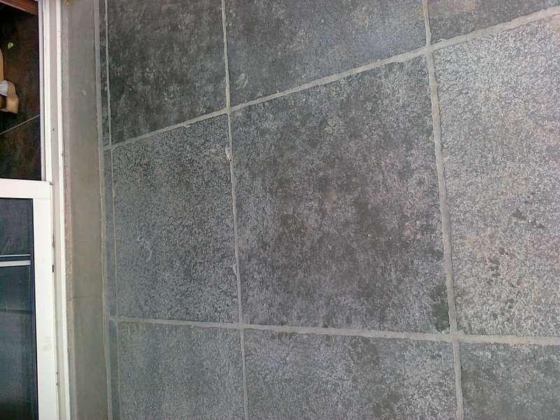 Carrelages Mosaques et Galets Terrasse  Carrelage et dalle en pierre naturelle 60x60 cm