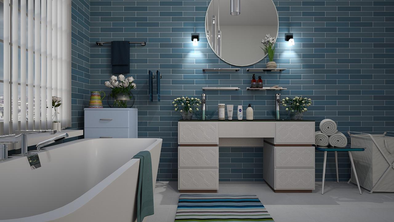 carrelage pour salle de bain