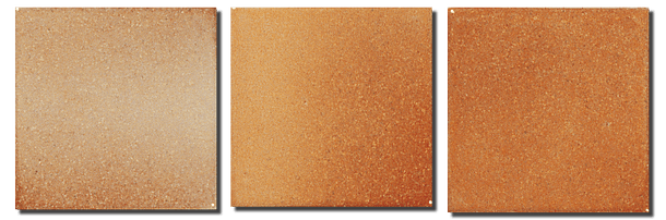 Carrelage 20x20 marron
