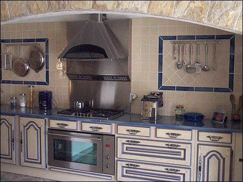 plan de travail cuisine avec evier integre