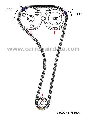 Suzuki SX4 1.6 16V VVT 2006- M16A Car Repair Manual