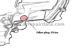 Ford Fusion Europe 1.6 16V Duratec 2002-2012 FYJA/FYJB Car