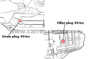Ford Focus 1.8 TDCI Duratorq 2002-2004 FFDA Car Repair Manual