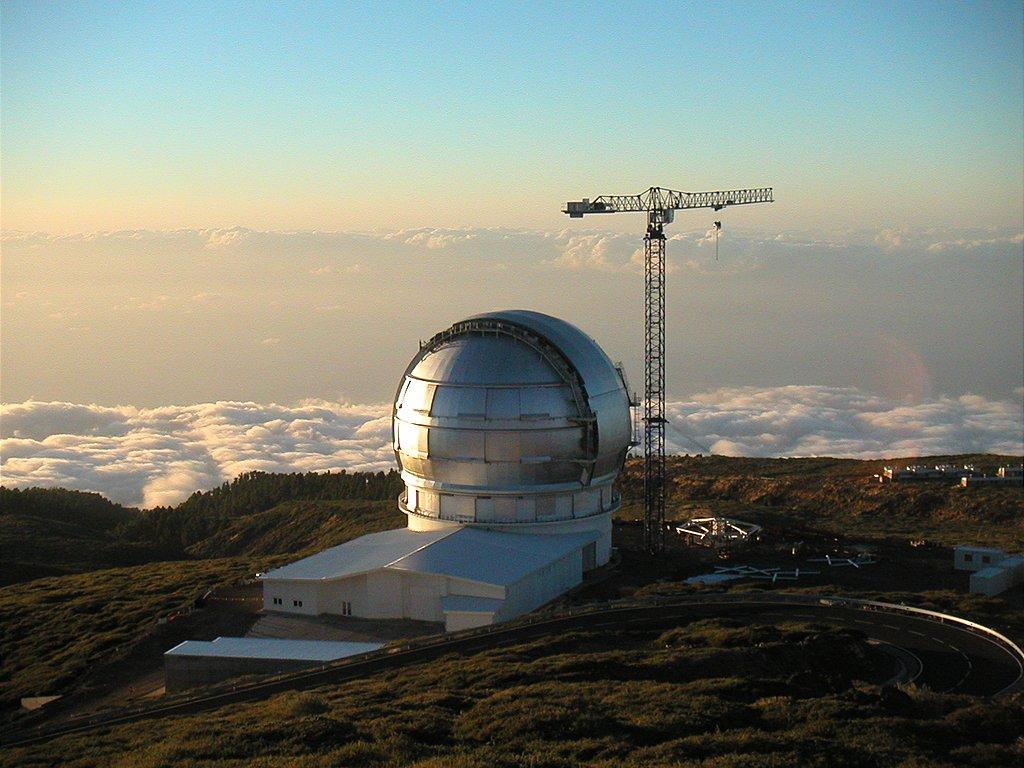 residence rose isola de la palma viaggi astronomia