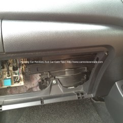 Filter Ac Grand New Avanza Spesifikasi Tipe E How To Do It Yourself Diy Replacing Cabin Air In