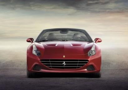 Ferrarifront