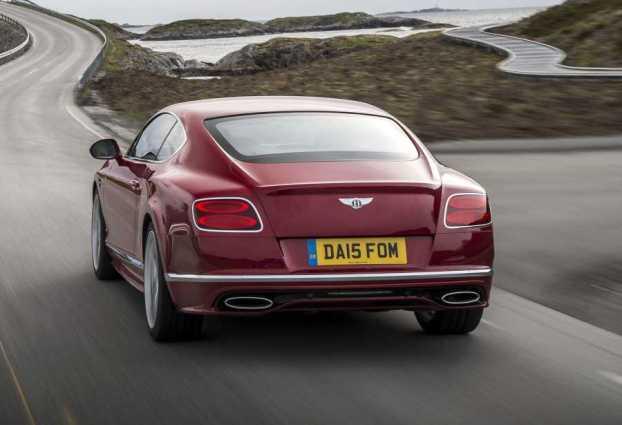 Bentley Speed2NEW