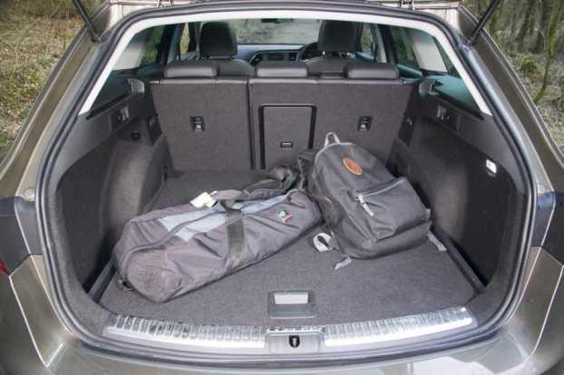 SEAT Leon X-Perience X4