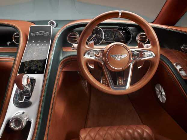 BentleyEXP3