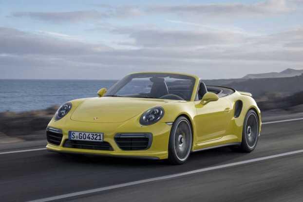 PorscheTuS