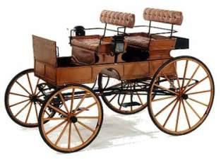 Outing Wagon