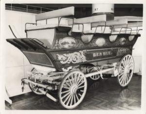 Ben Hur Band Wagon