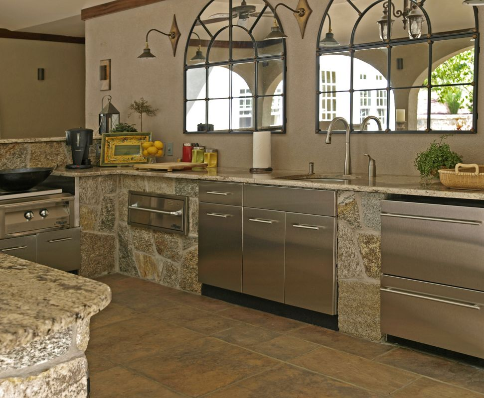 danver outdoor kitchens kitchen tile flooring carriage house custom homes interiors inc www carriagehousecustomhomes com