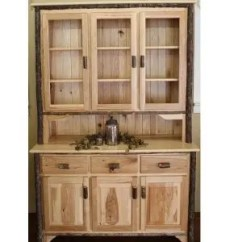 Hickory Chairs For Sale Toddler High Chair Booster Seat Amish Furniture In Lancaster Pa Carriage House 3 Door Hutch With Glass Doors