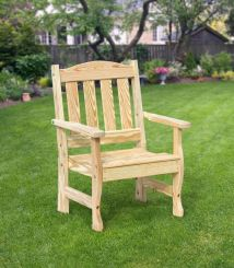 Outdoor Furniture High Quality Lawn And Garden