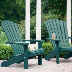 Tete A Chair Outdoor Rocking Seat Replacement Furniture | High Quality Lawn And Garden