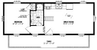 Certified Homes | Cape Cod Style Certified Home Plans