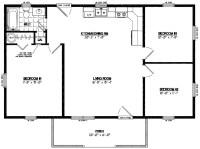 Certified Homes | Pioneer Certified Home Floor Plans
