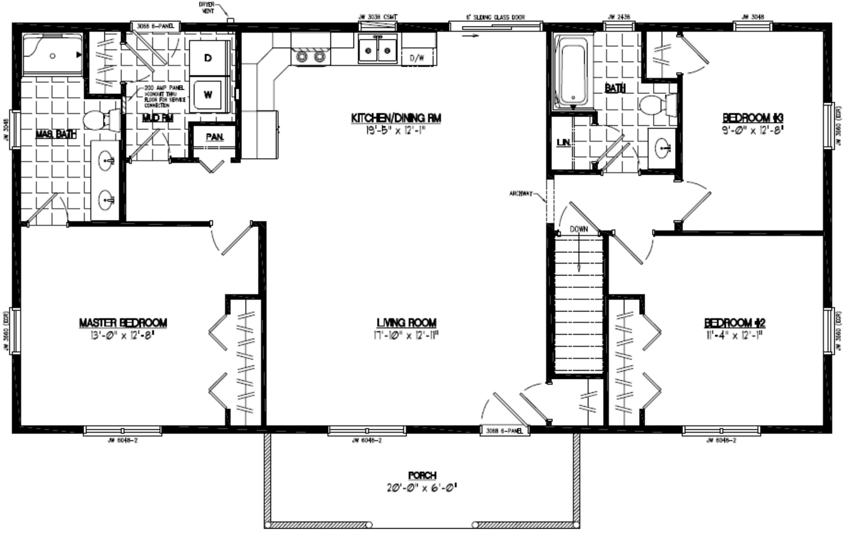 The Most Adorable 20 Of Pioneer House Plans Ideas