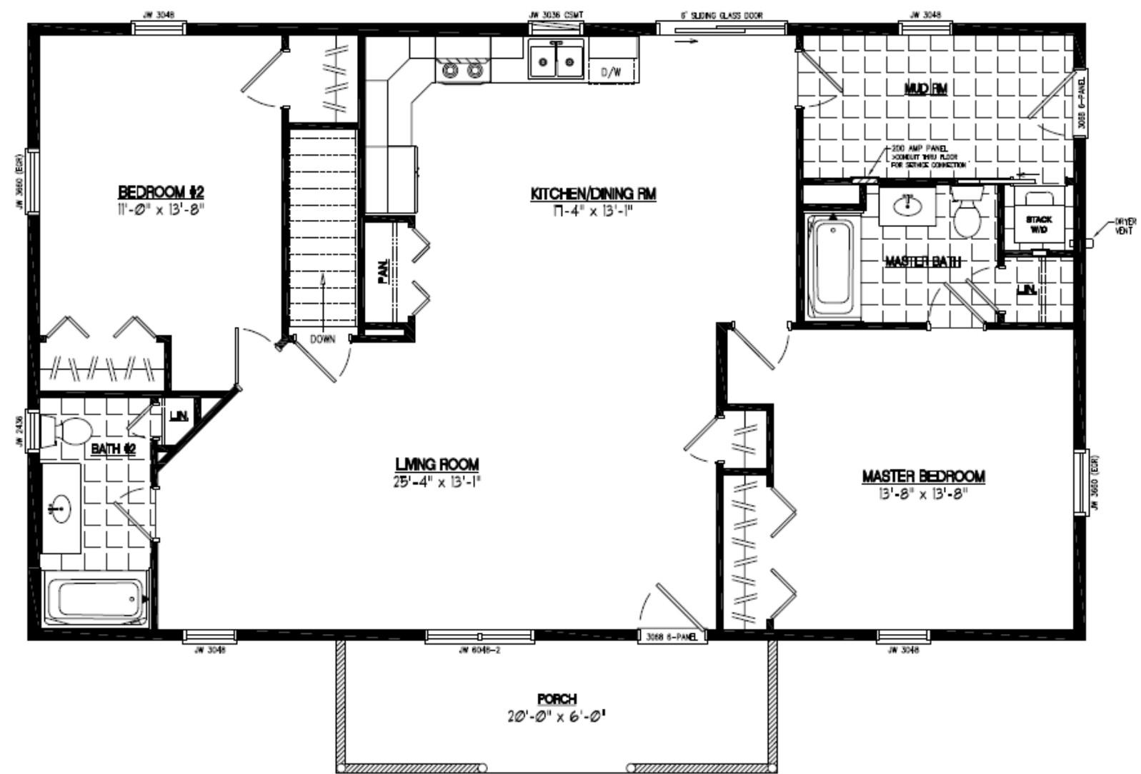Endearing 60 barn home plans designs - Floor plans for barns set ...