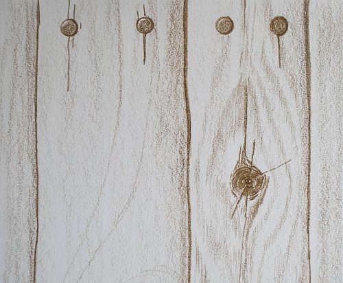 OLYMHow to Draw Realistic Wood Grain Details