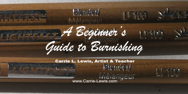 A Beginner's Guide to Burnishing