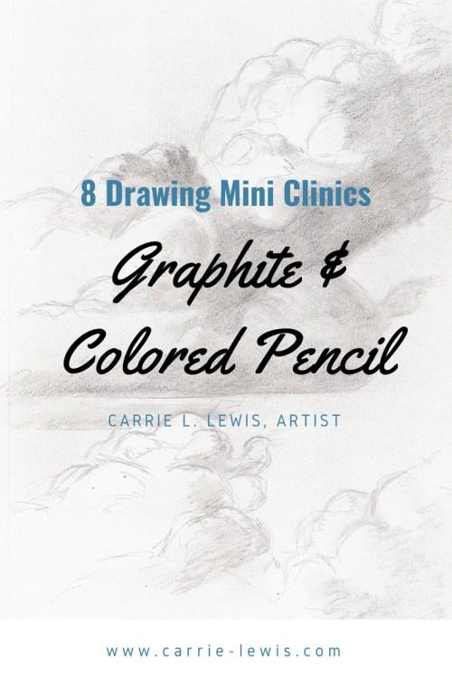 8 Drawing Mini Clinics