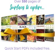 Surfaces 5-Book Bundle 188