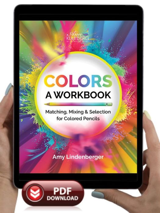Review of Colors A Workbook