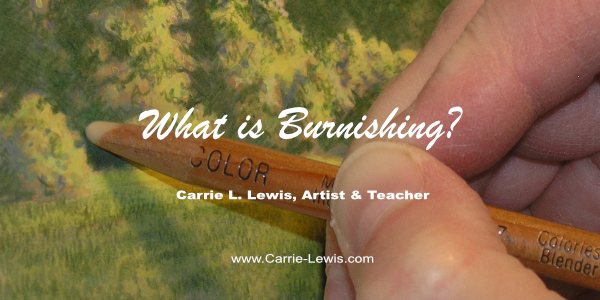 What is Burnishing?