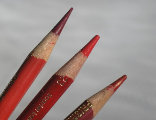 Colored Pencil Tips for New Artists
