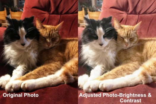 How to Improve Reference Photos