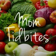 Mom Tidbites Blog