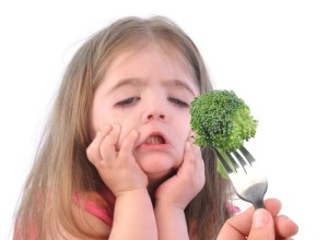 Picky Eaters are the WORST!