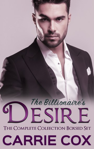 Desire: Full Series Boxed Set