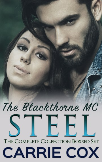 Steel: The Complete Collection