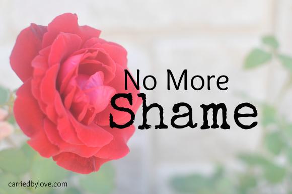 HER STORY: No More Shame
