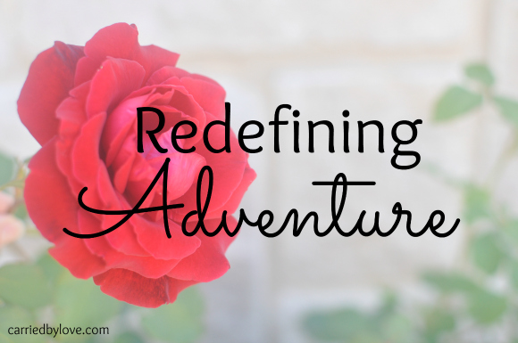 Her Story: Redefining Adventure