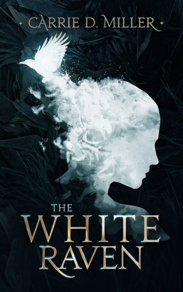 The White Raven Book