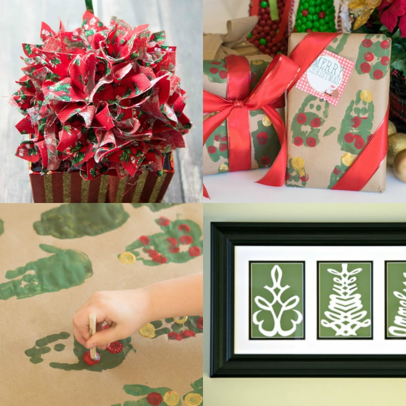 5 diy christmas gifts