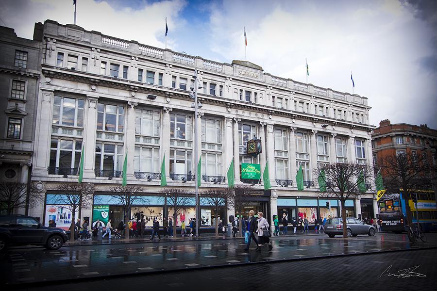 Hotels Near Downtown Dublin Ireland