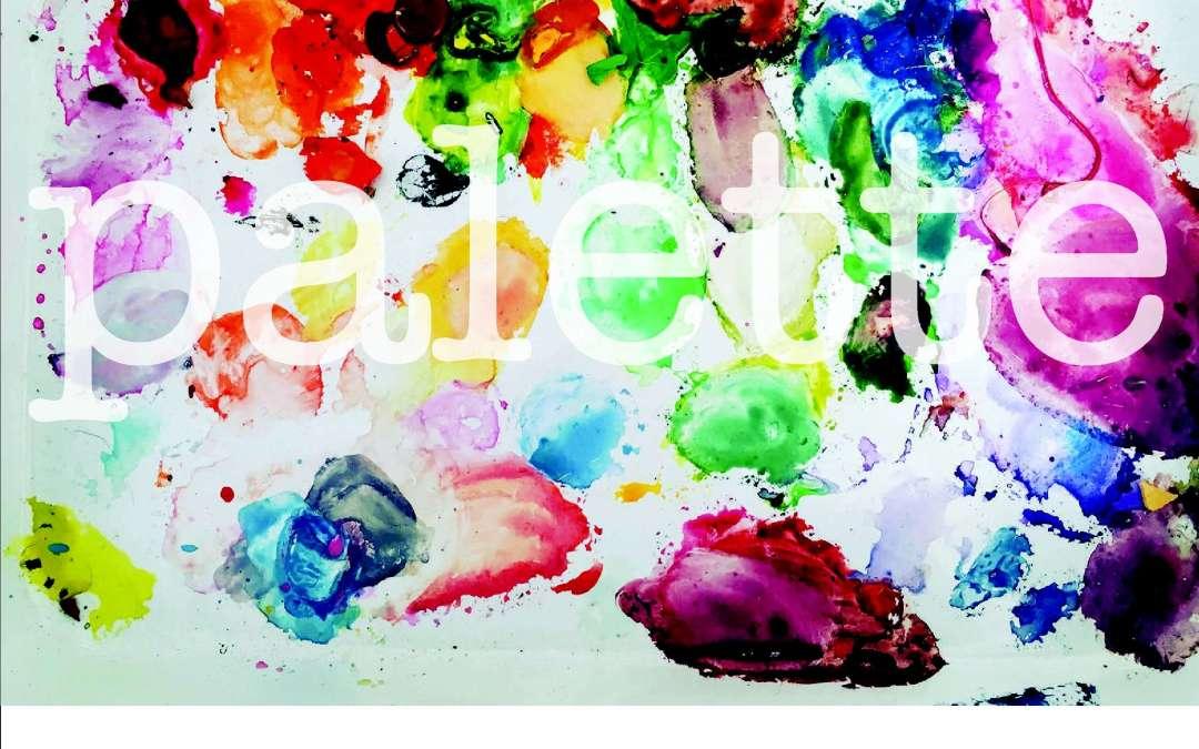 Palette, Ampersand International Arts