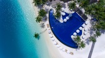 Conrad Maldives Rangali Island South Ari Atoll In