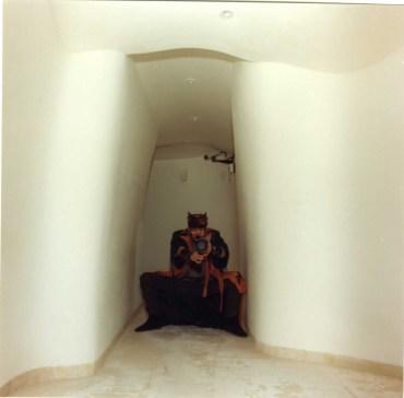 Rammellzee, 1985 (3)