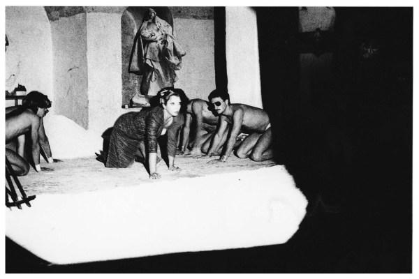 Fondazione Studio Carrieri Noesi 40 anni di arte