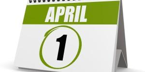 April 1st, 2014